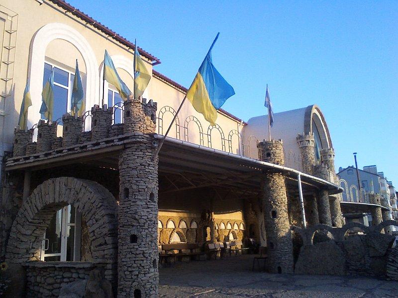 В центре Харькова помолились за бойцов АТО и победу над агрессором - Цензор.НЕТ 8561