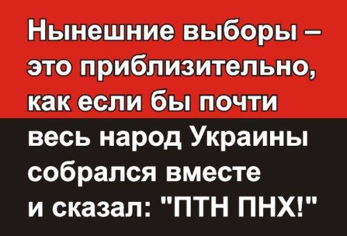 На Днепропетровщине после обработки 59,97% протоколов по мажоритарке лидируют представители БПП, самовыдвиженцы  и Ярош от ПС - Цензор.НЕТ 962
