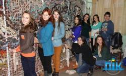 Херсонское училище культуры