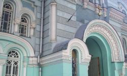 1. Общий вид храма
