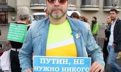 Путин, спасай свою душу!