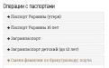 Смена фамилии - 2800 грн.