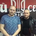 Борислав Береза, Дмитро Ярош