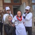 Путин сошел с ума